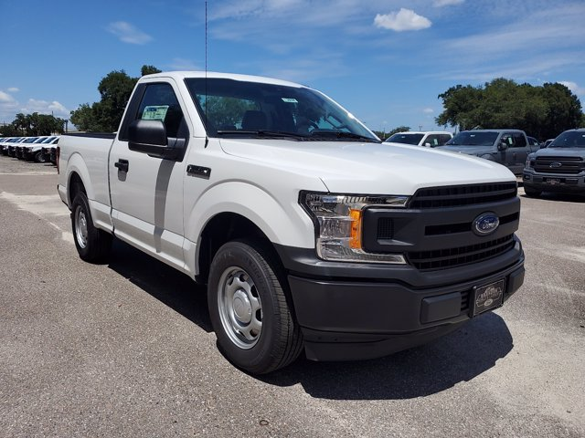 2020 Ford F-150 Regular Cab RWD, Pickup #L3932 - photo 2