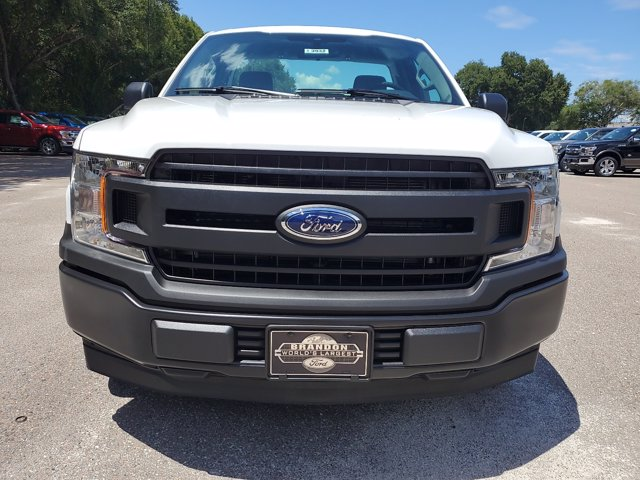 2020 Ford F-150 Regular Cab RWD, Pickup #L3932 - photo 3