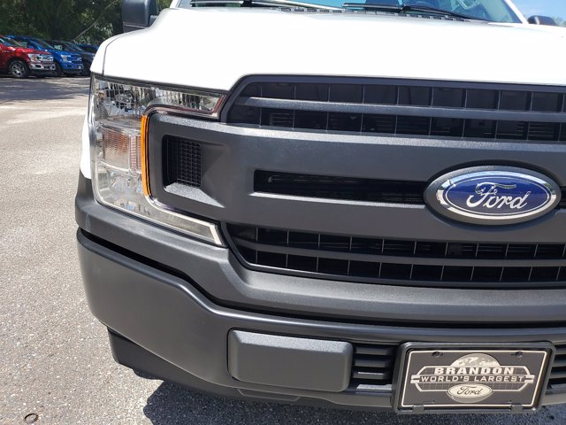 2020 Ford F-150 Regular Cab RWD, Pickup #L3932 - photo 4