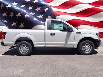 2020 Ford F-150 Regular Cab RWD, Pickup #L3932 - photo 1