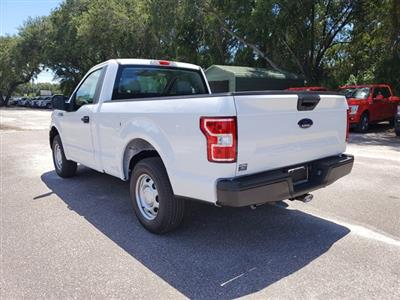 2020 Ford F-150 Regular Cab RWD, Pickup #L3932 - photo 8