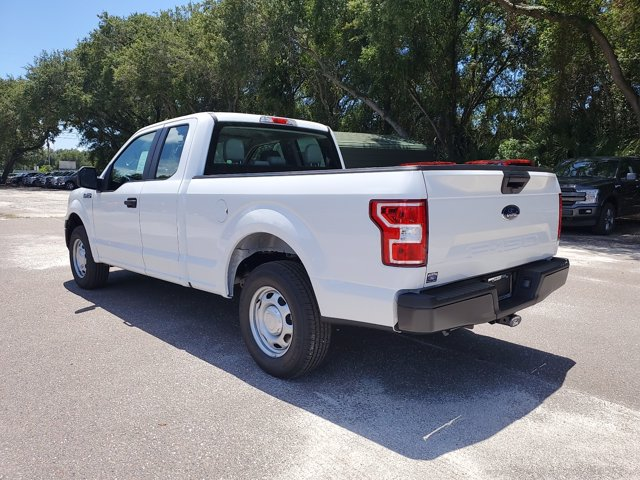 2020 Ford F-150 Super Cab RWD, Pickup #L3962 - photo 7