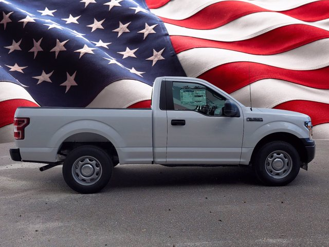2020 Ford F-150 Regular Cab RWD, Pickup #L3983 - photo 1