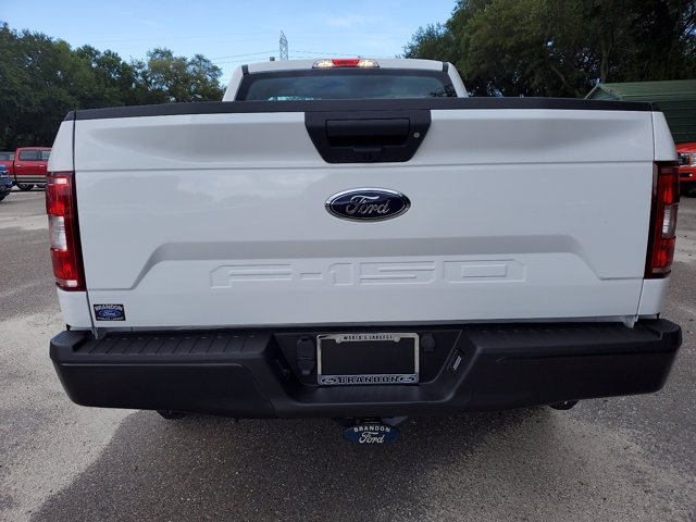 2020 Ford F-150 Regular Cab RWD, Pickup #L3983 - photo 10
