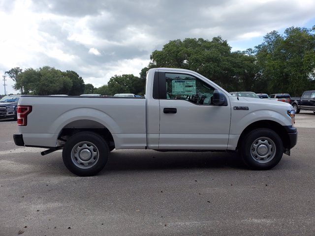 2020 Ford F-150 Regular Cab RWD, Pickup #L3983 - photo 3