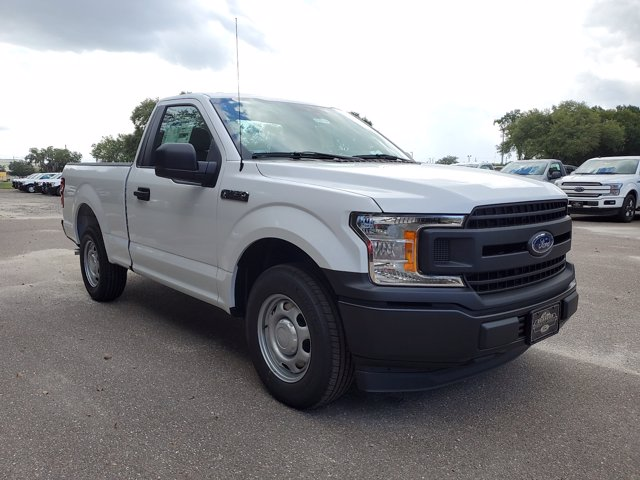 2020 Ford F-150 Regular Cab RWD, Pickup #L3983 - photo 2