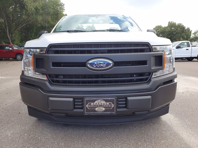 2020 Ford F-150 Regular Cab RWD, Pickup #L3983 - photo 4
