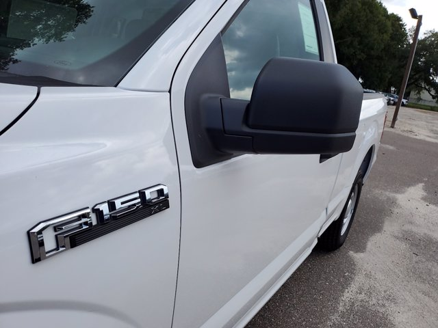 2020 Ford F-150 Regular Cab RWD, Pickup #L3983 - photo 6