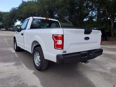 2020 Ford F-150 Regular Cab RWD, Pickup #L3983 - photo 9