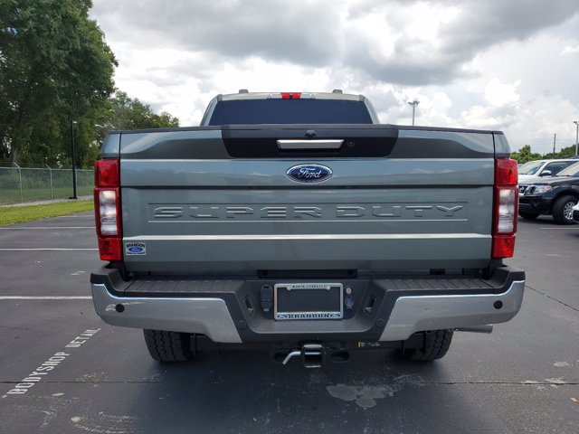 2020 Ford F-250 Crew Cab 4x4, Pickup #L3991 - photo 10