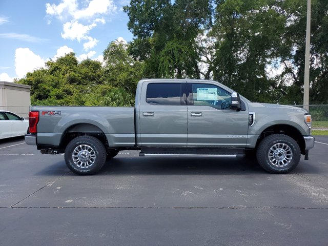 2020 Ford F-250 Crew Cab 4x4, Pickup #L3991 - photo 5