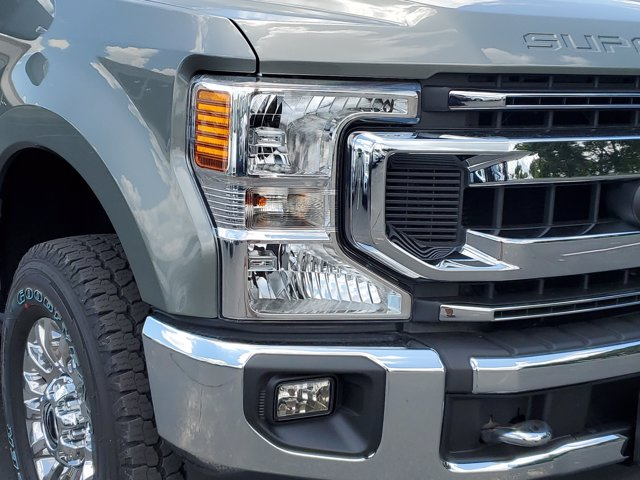 2020 Ford F-250 Crew Cab 4x4, Pickup #L3991 - photo 3