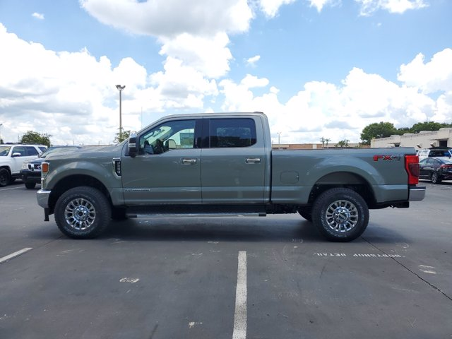 2020 Ford F-250 Crew Cab 4x4, Pickup #L3991 - photo 7