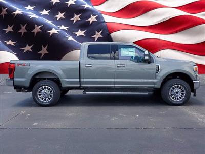 2020 Ford F-250 Crew Cab 4x4, Pickup #L3991 - photo 1