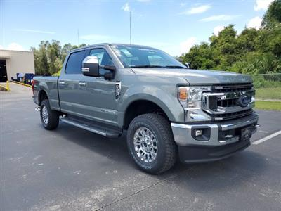 2020 Ford F-250 Crew Cab 4x4, Pickup #L3991 - photo 2