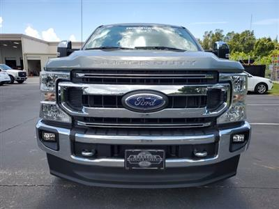 2020 Ford F-250 Crew Cab 4x4, Pickup #L3991 - photo 4
