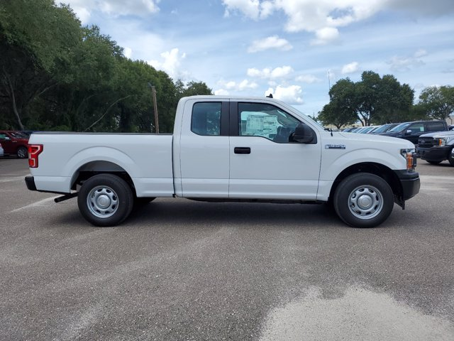 2020 Ford F-150 Super Cab 4x2, Pickup #L3999 - photo 3