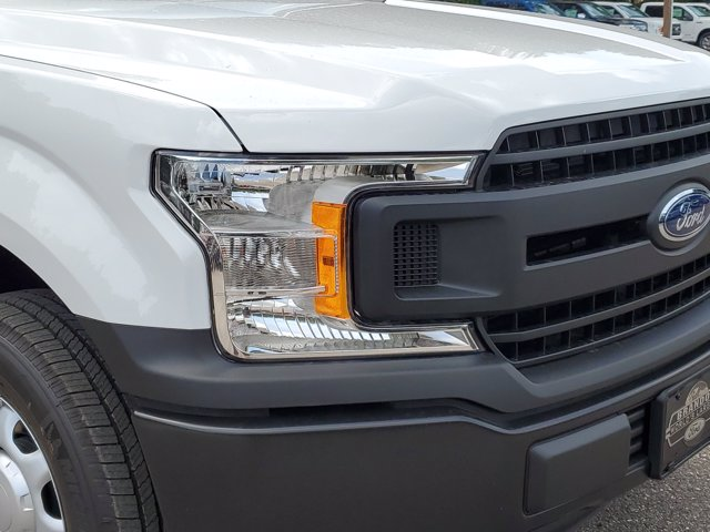 2020 Ford F-150 Super Cab 4x2, Pickup #L3999 - photo 4