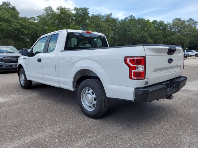 2020 Ford F-150 Super Cab 4x2, Pickup #L3999 - photo 9