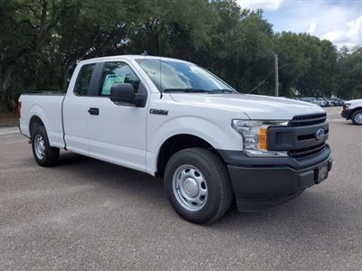 2020 Ford F-150 Super Cab 4x2, Pickup #L3999 - photo 2