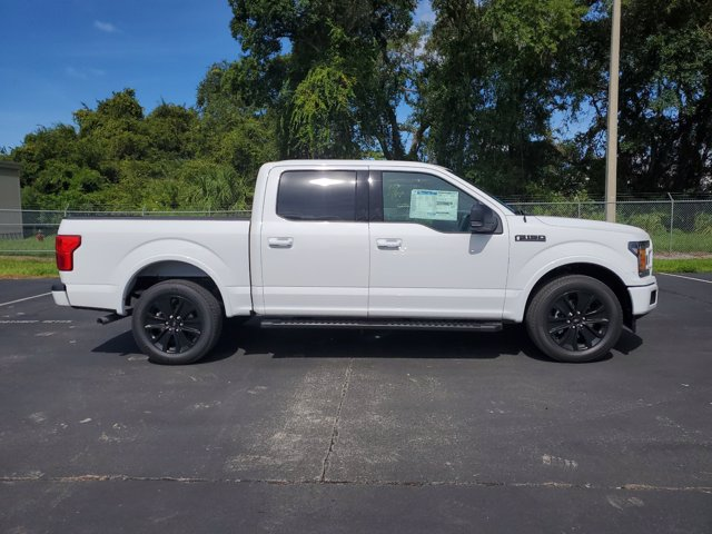 2020 Ford F-150 SuperCrew Cab RWD, Pickup #L4002 - photo 3