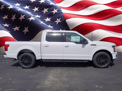 2020 Ford F-150 SuperCrew Cab RWD, Pickup #L4002 - photo 1