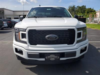 2020 Ford F-150 SuperCrew Cab RWD, Pickup #L4002 - photo 5