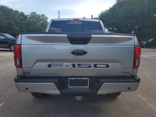 2020 Ford F-150 SuperCrew Cab 4x2, Pickup #L4010 - photo 10