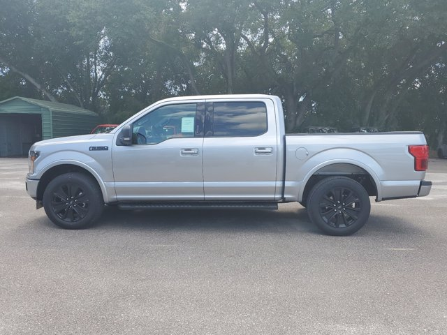 2020 Ford F-150 SuperCrew Cab 4x2, Pickup #L4010 - photo 7