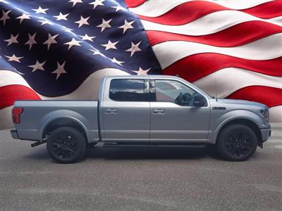 2020 Ford F-150 SuperCrew Cab 4x2, Pickup #L4010 - photo 1