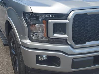 2020 Ford F-150 SuperCrew Cab 4x2, Pickup #L4010 - photo 4