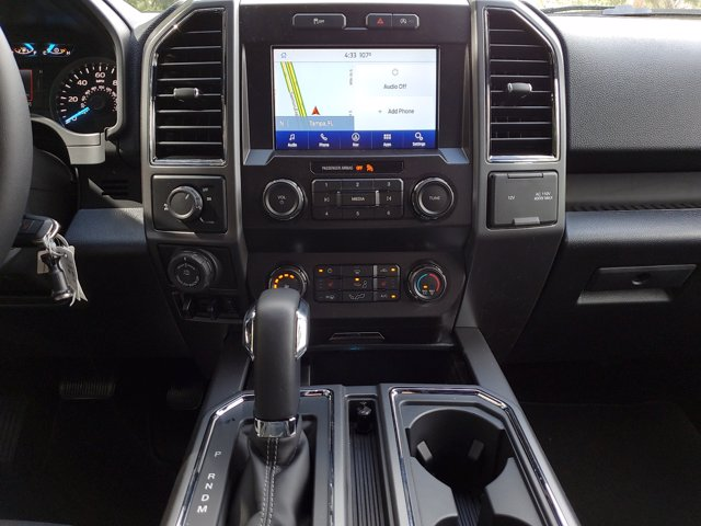 2020 Ford F-150 SuperCrew Cab RWD, Pickup #L4015 - photo 16
