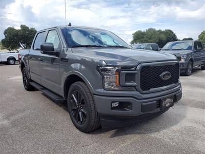 2020 Ford F-150 SuperCrew Cab RWD, Pickup #L4015 - photo 2
