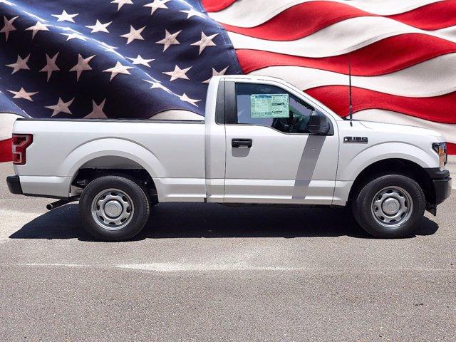 2020 Ford F-150 Regular Cab RWD, Pickup #L4018 - photo 1