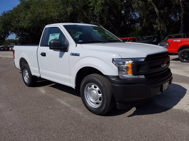 2020 Ford F-150 Regular Cab RWD, Pickup #L4023 - photo 2