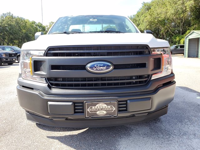 2020 Ford F-150 Regular Cab RWD, Pickup #L4023 - photo 3