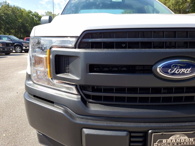 2020 Ford F-150 Regular Cab RWD, Pickup #L4023 - photo 4