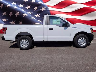 2020 Ford F-150 Regular Cab RWD, Pickup #L4023 - photo 1