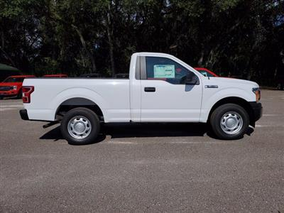 2020 Ford F-150 Regular Cab RWD, Pickup #L4023 - photo 5
