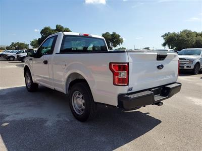 2020 Ford F-150 Regular Cab RWD, Pickup #L4023 - photo 8