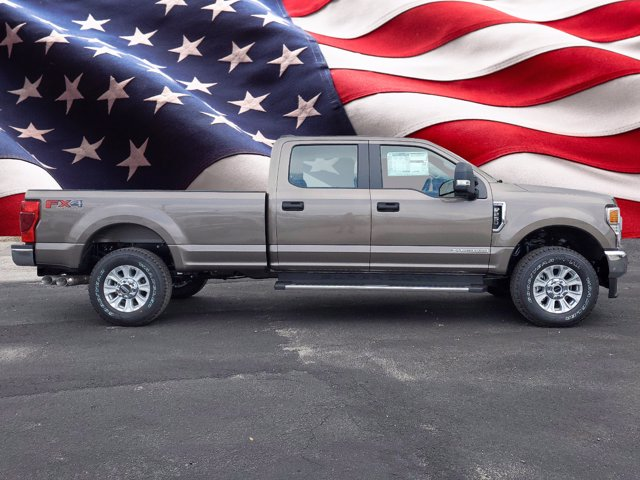 2020 Ford F-250 Crew Cab 4x4, Pickup #L4035 - photo 1