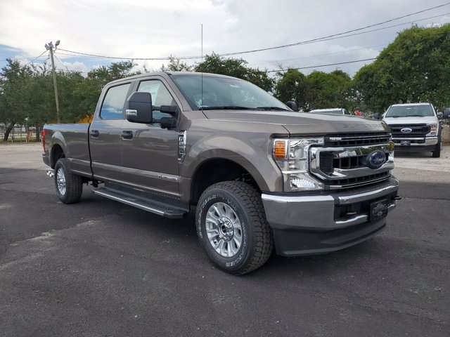 2020 Ford F-250 Crew Cab 4x4, Pickup #L4035 - photo 2