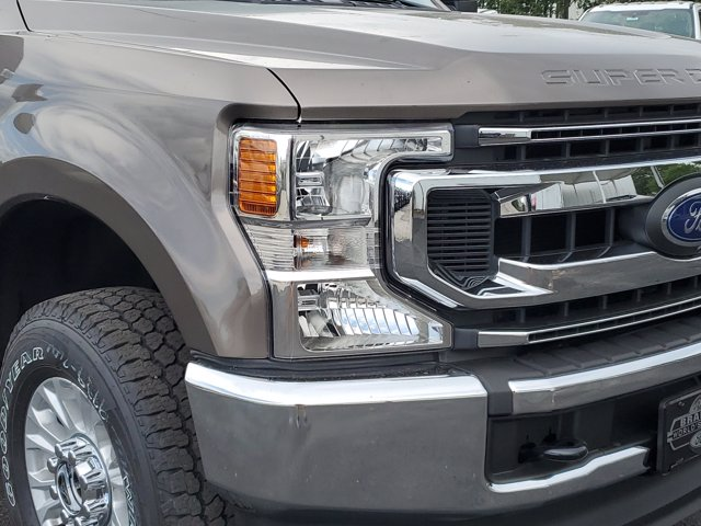 2020 Ford F-250 Crew Cab 4x4, Pickup #L4035 - photo 3