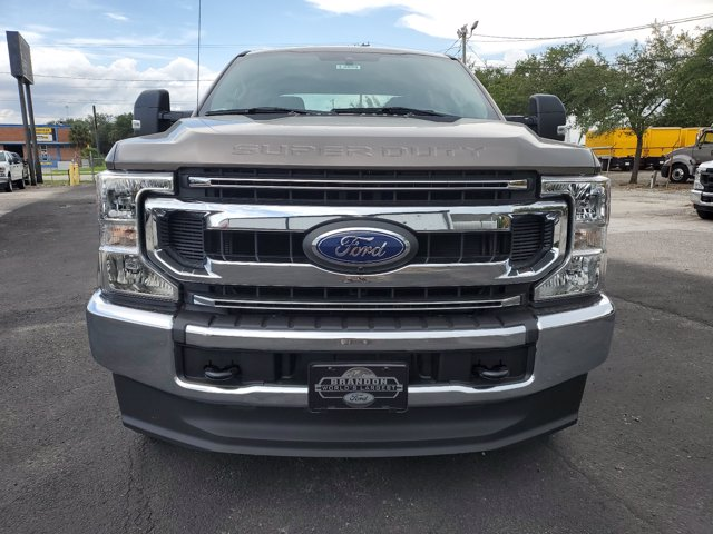 2020 Ford F-250 Crew Cab 4x4, Pickup #L4035 - photo 4