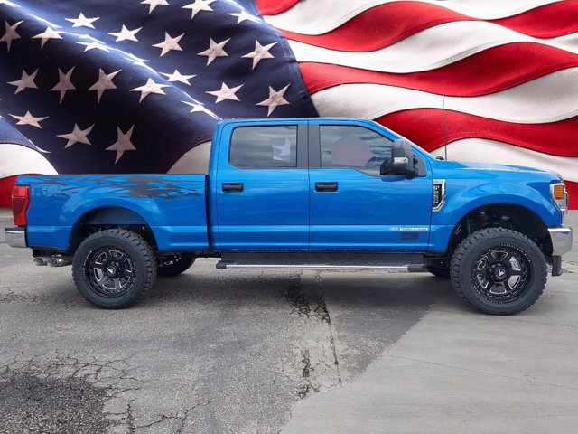 2020 Ford F-250 Crew Cab 4x4, Pickup #L4043 - photo 1