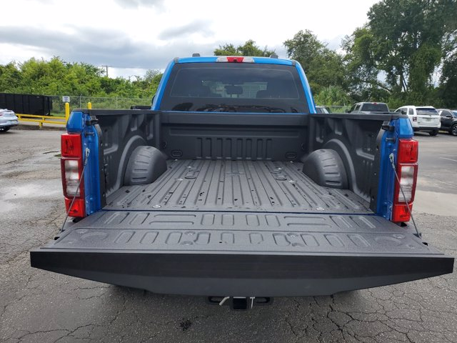 2020 Ford F-250 Crew Cab 4x4, Pickup #L4043 - photo 13