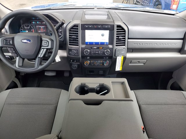 2020 Ford F-250 Crew Cab 4x4, Pickup #L4043 - photo 17