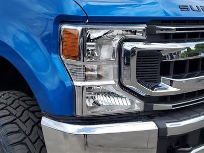 2020 Ford F-250 Crew Cab 4x4, Pickup #L4043 - photo 3