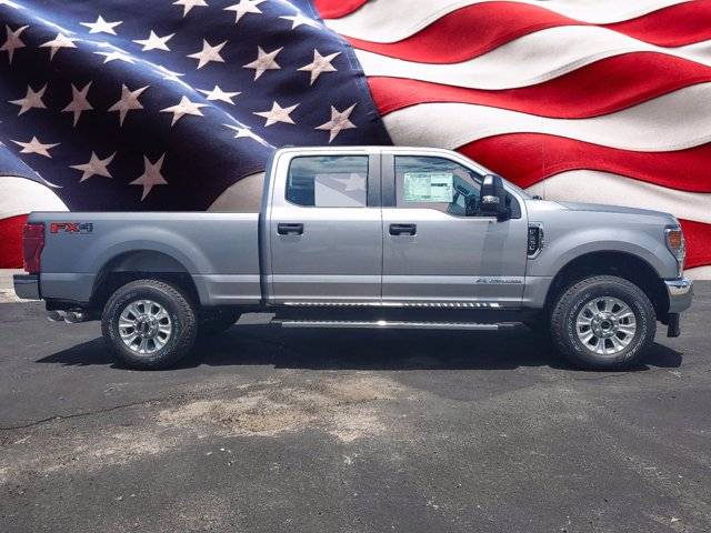 2020 Ford F-250 Crew Cab 4x4, Pickup #L4044 - photo 1
