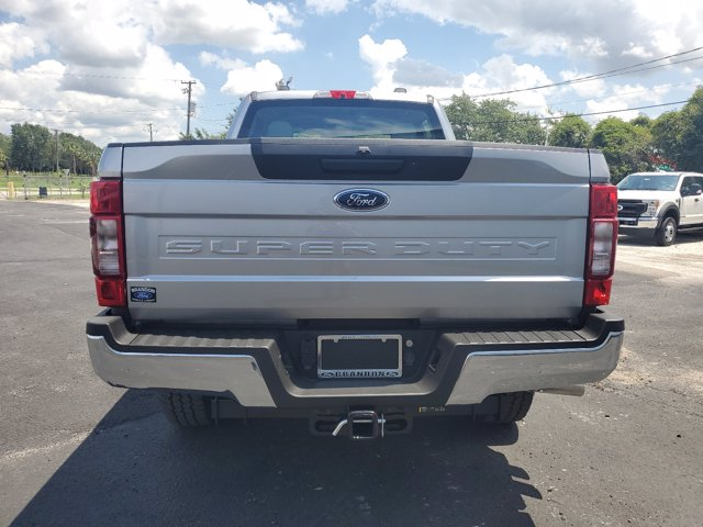 2020 Ford F-250 Crew Cab 4x4, Pickup #L4044 - photo 10